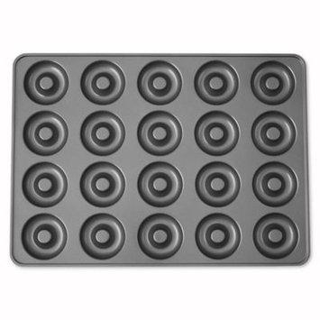 Wilton® Perfect Results Mega Donut Pan