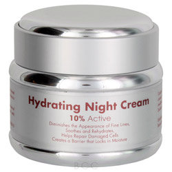 Head To Toe H2t Head to Toe (h2t) DermAstage Actives Hydrating Night Cream 1.5 oz