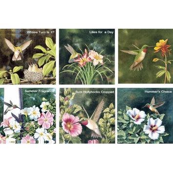 Hi-Look Inc. Dempsey Essick Hummingbirds assorted