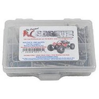 RC Screwz Stainless Steel Screw Kit Yeti XL 4WD RCZAXI017 RCZC0097
