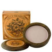 Geo F. Trumper Geo F Trumper Wooden Shaving Bowl & Almond Shaving Soap