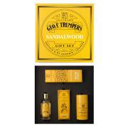 Geo F. Trumper Geo F Trumper Sandalwood Gift Set