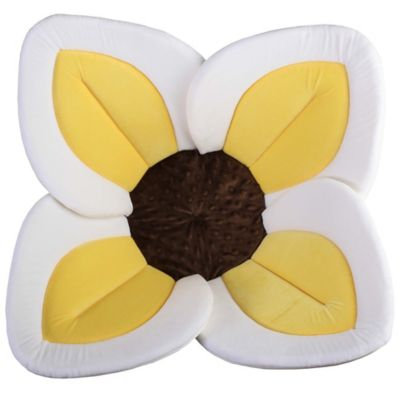 Blooming Baby™ Blooming Bath Lotus in Canary