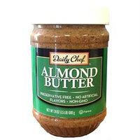 Daily Chef Almond Butter (24 oz. jar)
