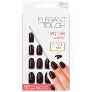 Elegant Touch Polished Nails - Garnet 308