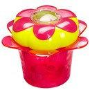 Tangle Teezer Magic Flowerpot Hairbrush Princess Pink FP-PR
