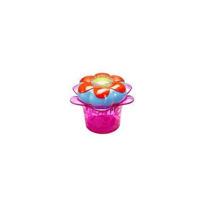 Tangle Teezer Magic Flowerpot Popping Purple Hairbrush