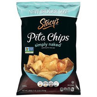 Stacy's Pita Chips Simply Naked (28 oz.)