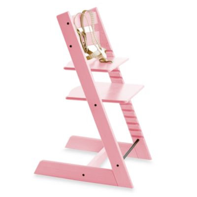Stokke Tripp Trapp Chair in Pink (PNK)
