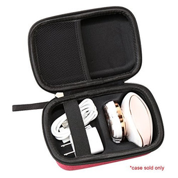 Hard Carrying Travel Case for Finishing Touch Flawless Legs Women's Hair Remover by Aproca