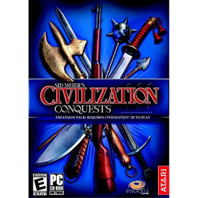 Sid Meier's Civilization III: Conquests Expansion Pack