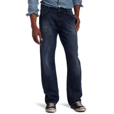 Mavi Men's Matt Indigo Premium Jean []