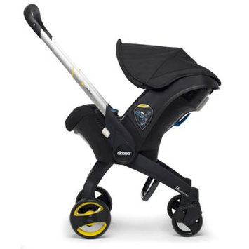 Doona Infant Car Seat (Night)