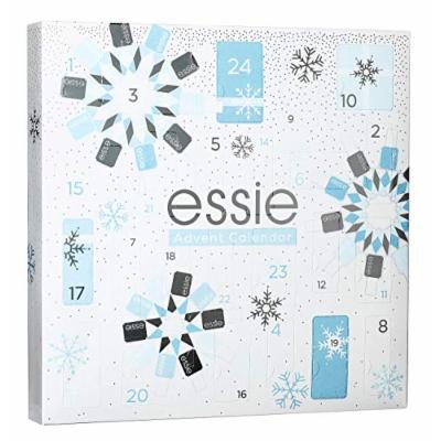 Essie Beauty Advent Calendar 2019 - Nail Lacquer