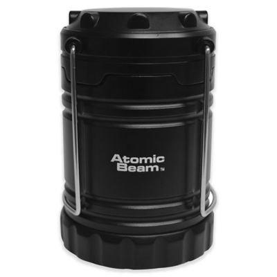 Atomic Beam™ Lantern in Black