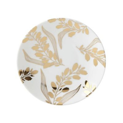 Lenox Goldenrod Collection Bread & Butter/Dessert Plate
