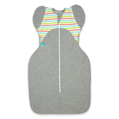 Love To Dream Love to Swaddle UP Warm 50 50 - Medium
