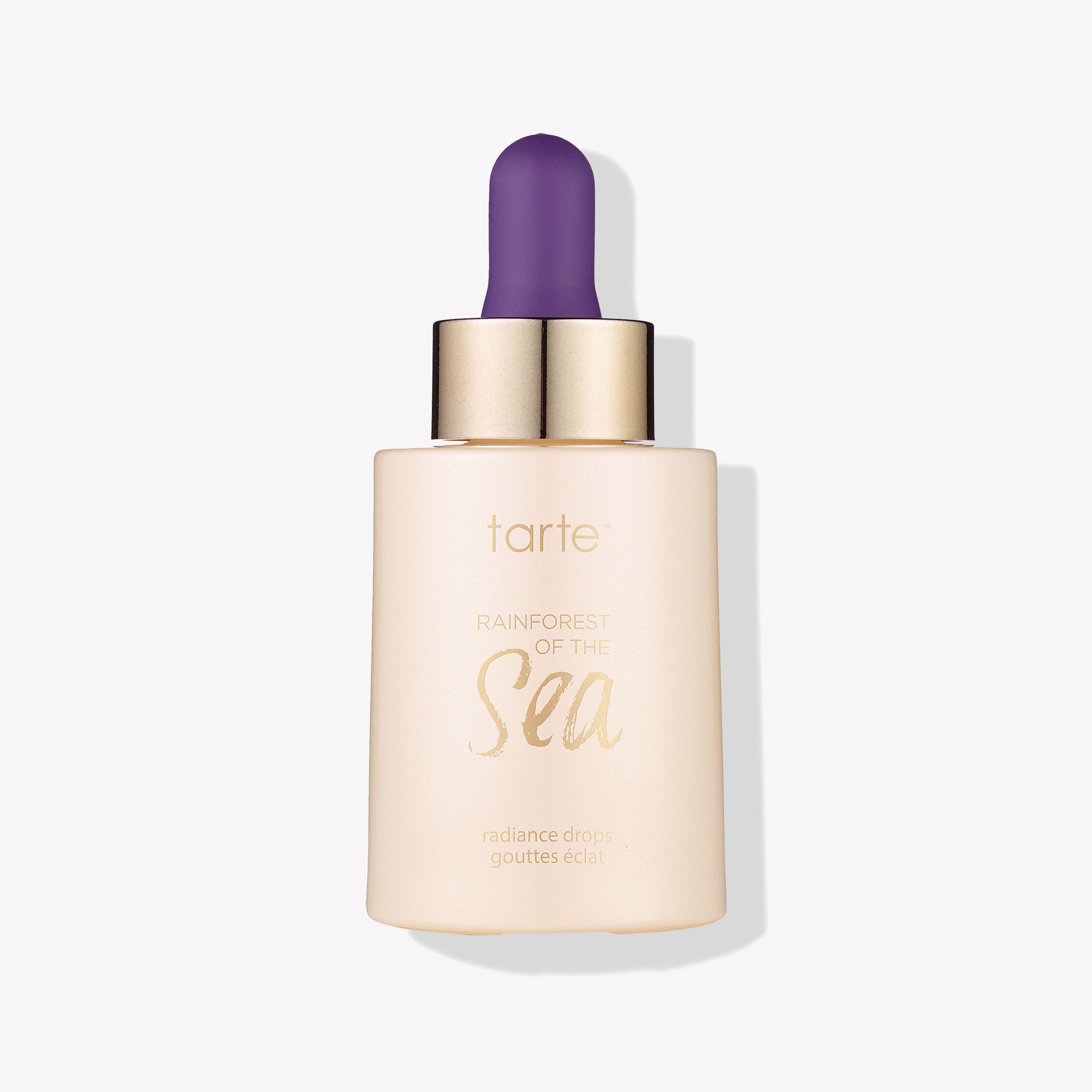 tarte™ Rainforest of the Sea™ radiance drops