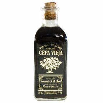 Cepa Vieja Sherry Vinegar by Vinagre de Yema - 1 x 17 fl oz