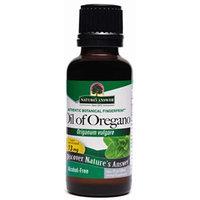 Nature's Answer Oil of Oregano Leaf, 1-Ounce