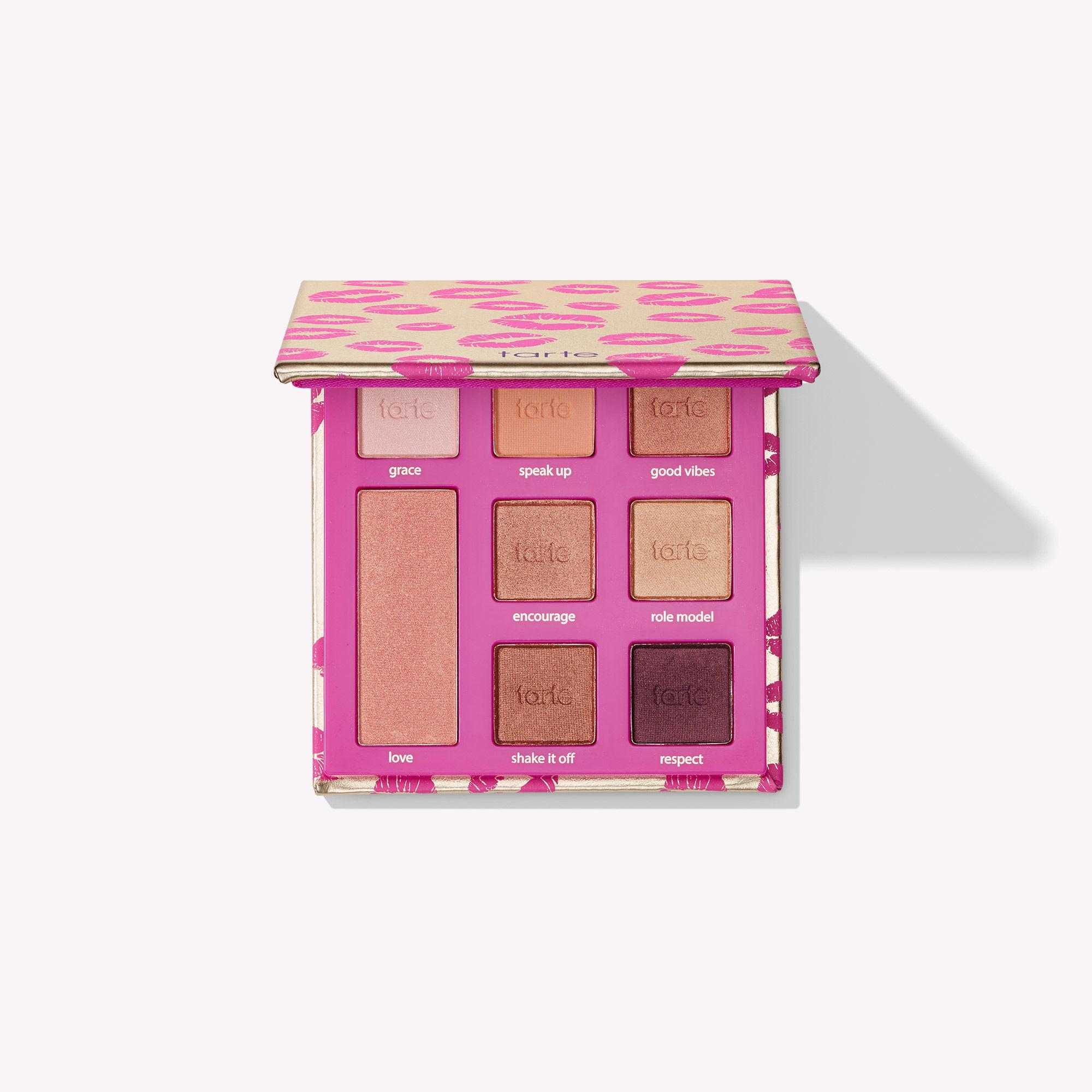 tarte™ leave your mark eyeshadow palette