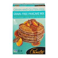 Pamela's Pancake Mix, Grain Free, 12 Oz