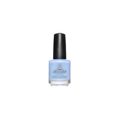 Jessica Nails Colour 747 - True Blue 14.8ml