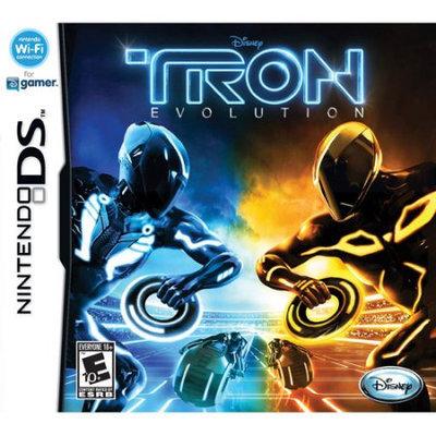 Disney Interactive 10401500 Tron: Evolution Ds Nintendo Ds