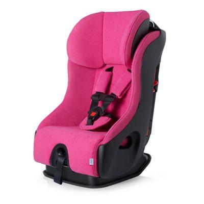 Clek Fllo Convertible Car Seat in Pink Flamingo