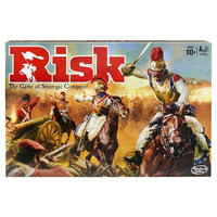 Risk Board Game, Board Games