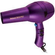 Diva Professional Styling Veloce 3800 PRO Rubberised Purple