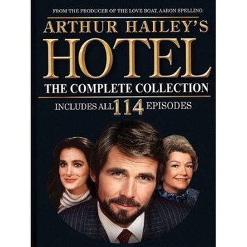Alliance Entertainment Llc Hotel: Comp Coll All 5 Season - 114 Episodes (dvd)