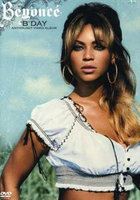 Beyonce: B'day Anthology Video Album (DVD)