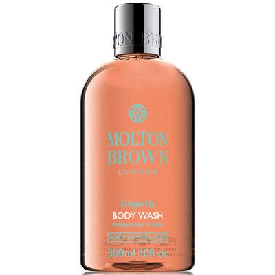 Molton Brown Gingerlily Body Wash 300ml