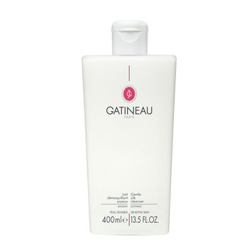 Gatineau Gentle Silk Cleanser (For Sensitive Skin) 400ml/13.5oz