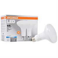 9W Dimmable Led Bulb Replacing 65W Incandescent Sylvania Lighting Light Bulbs
