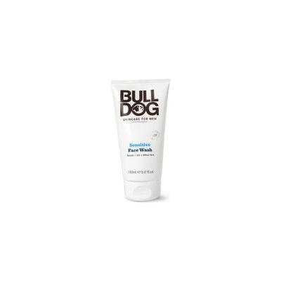 Bulldog Skincare For Men Sensitive Face Wash 150ml