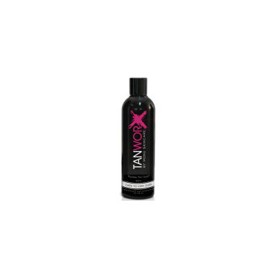 Tanworx Express Tan Liquid - Dark to Very Dark (200ml)