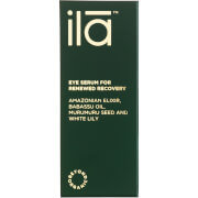 Ila Spa Ila-Spa Eye Serum for Renewed Recovery 15ml