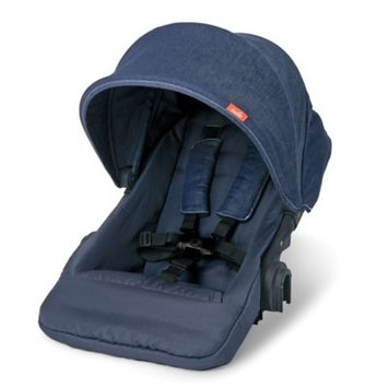 Austlen Baby Co. Austlen Baby Entourage Second Seat Navy