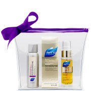 Sisley Phyto Damaged Hair Travel Kit