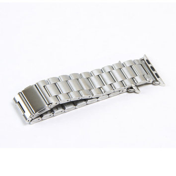 Stainless Steel Band for Apple Watch 38MM - Silver