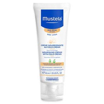 Mustela Cold Cream