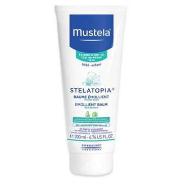 Mustela® Stelatopia® 6.76 oz. Emollient Balm for Extremely Dry to Eczema-Prone Skin