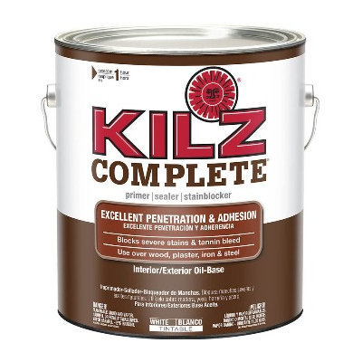 MasterChem L101311 Kilz Complete Primer - 1 Gallon