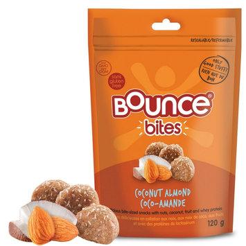 Bounce Bites - Coconut Almond