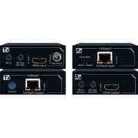 Key Digital KD X200POHK Ultra HD 4K POH HDBaseT HDMI Extender with IR