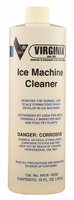 Virginia 475060 Ice Machine Cleaner 16 Oz