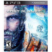 Capcom Lost Planet 3 (PS3) - Pre-Owned