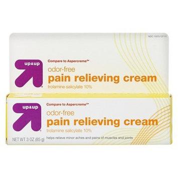 Analgesic Cream Rub - 3oz - Up&Up™ (Compare to Aspercreme)